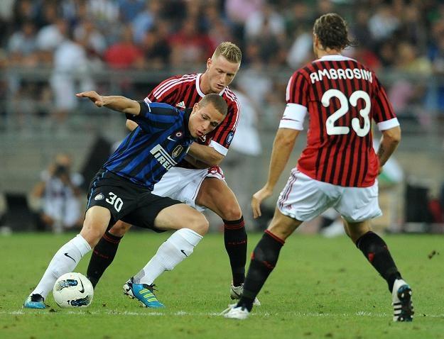 Fani włoskiego futbolu będą musieli jeszcze poczekać na otwarcie sezonu Serie A /AFP