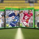 Fani wybrali okładkę gry FIFA 17