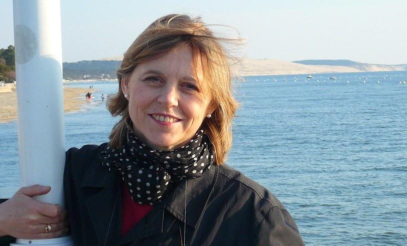 Fanny Joly, francuska autorka książek dla dzieci /materiały prasowe