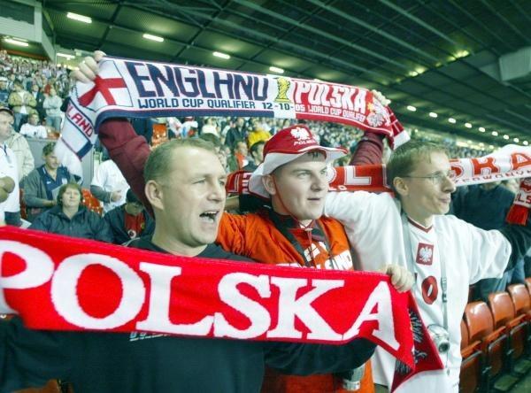 """Fanów """"biało-czerwonych"""" nie powinno zabraknąć na meczach z Kostaryką i Ekwadorem /Agencja Przegląd Sportowy"""