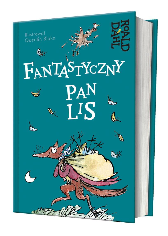 Fantastyczny Pan Lis /materiały prasowe