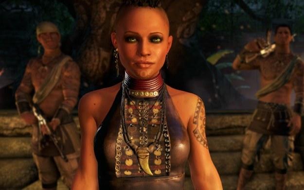 Far Cry 3 /materiały prasowe