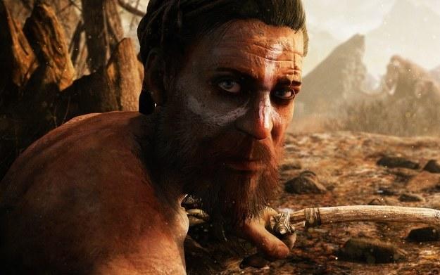 Far Cry Primal /materiały prasowe