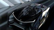 Faraday Future FFZERO1. Elektryczny Veyron?