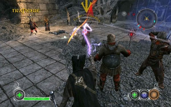 Faramir z Gondoru to niezły ananas /INTERIA.PL