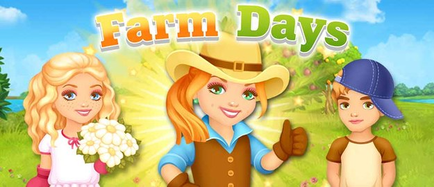 Farm Days, Click.pl /INTERIA.PL