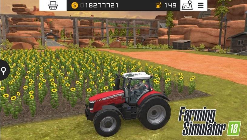 Farming Simulator 18 /materiały prasowe