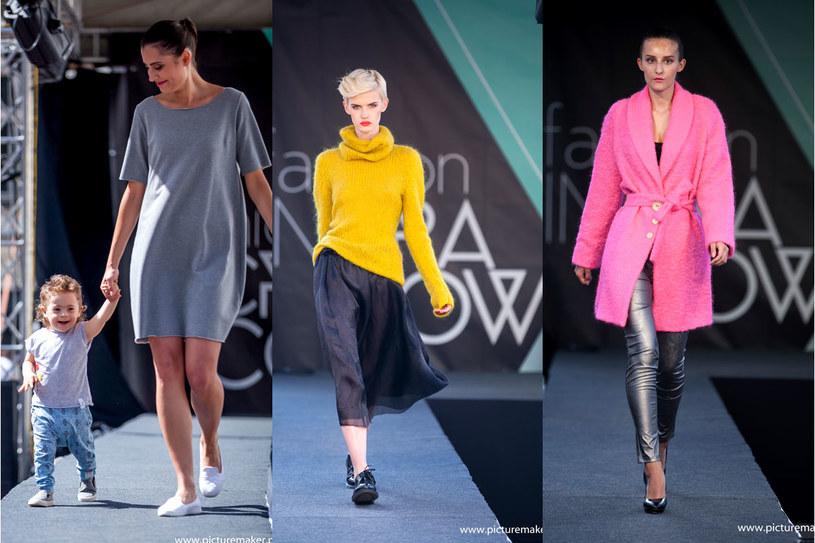 Fashion in Cracow 2014 / fot. Rafał Woźniak /Styl.pl/materiały prasowe