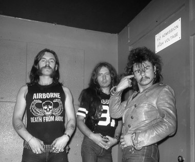 """""""Fast"""" Eddie Clarke nie żyje. Gwiazdy rocka żegnają byłego gitarzystę Motörhead"""