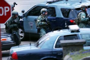 FBI na prośbę obcego rządu przesłuchiwało jednego z zamachowców w 2011 r.