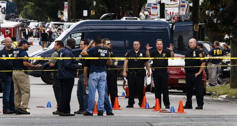 FBI: Nie ma przesłanek o komórce terrorystycznej /PAP/EPA
