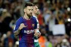 FC Barcelona. Fenomenalny początek sezonu Leo Messiego