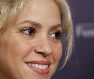 FC Barcelona i Shakira pomogą kolumbijskim dzieciom