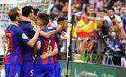 FC Barcelona pozywa Komitet Rozgrywek i prezydenta ligi