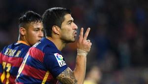 FC Barcelona - Sporting Gijon. Suarez: Chcę zostać królem strzelców