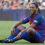 FC Barcelona szuka zastępstwa dla Dembele. Wśród kandydatów Ronaldinho!