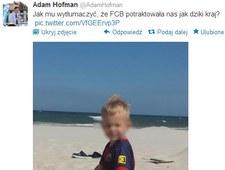 FC Barcelona upokorzyła naród Polski. Tak przynajmniej zdają się sądzić posłowie PiS
