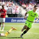 FC Groningen - Ajax Amsterdam 1-2