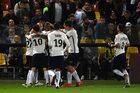 FC Metz - AS Monaco 0-7. Cały mecz Glika, gol Stępińskiego