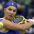 Fed Cup: Czeszki i Holenderki w półfinale, niespodziewana porażka Rosjanek
