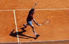 Federer przegrał z Tsongą w ćwierćfinale w Monte Carlo