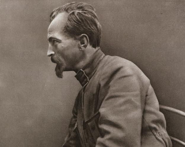 Feliks Dzierżyński był jednym z uczestników komitetu /reprodukcja Piotr Mecik /Agencja FORUM