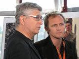 Feliks Falk i Andrzej Chyra /INTERIA.PL
