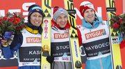 Fenomenalny Stoch, Polak wygrał konkurs w Vikersund. Kubacki ustanowił życiowy rekord
