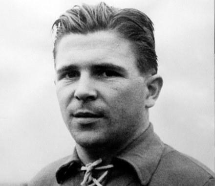 Ferenc Puskas zapisał wspaniałe karty w dziejach futbolu /AFP