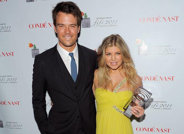 Fergie i Josh Duhamel /Getty Images/Flash Press Media