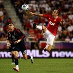 Ferguson: Berbatow może odejść do PSG