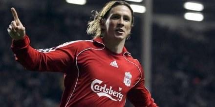 Fernando Torres szybko podbił serca fanów z Anfield Road /AFP