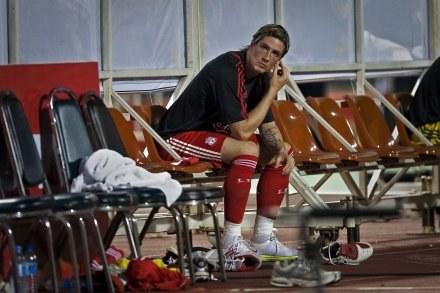 Fernando Torres /AFP