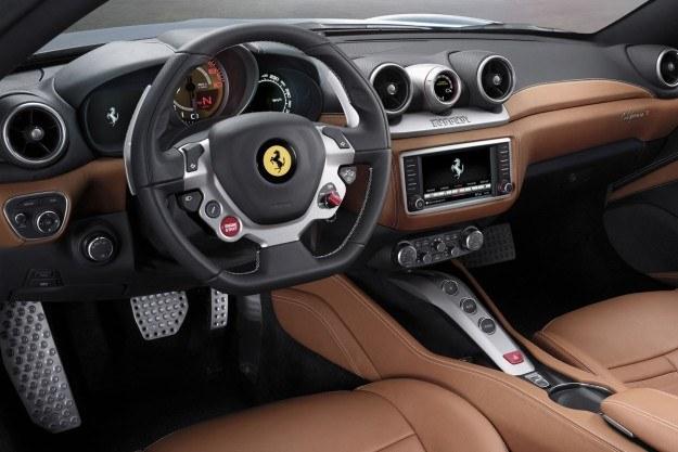 Ferrari California T /