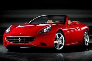 Ferrari california!
