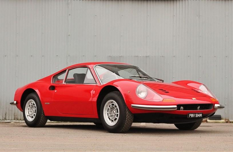 Ferrari Dino /