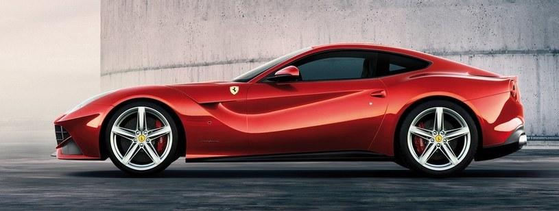 Ferrari F12 Berlinetta /