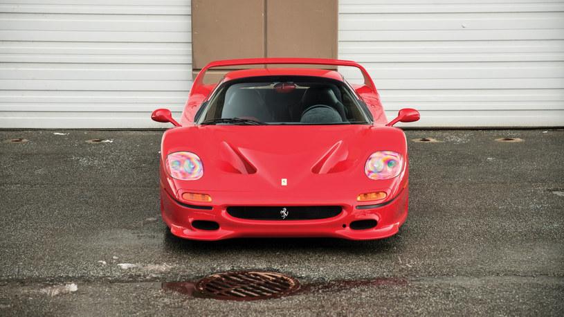 Ferrari F50 /