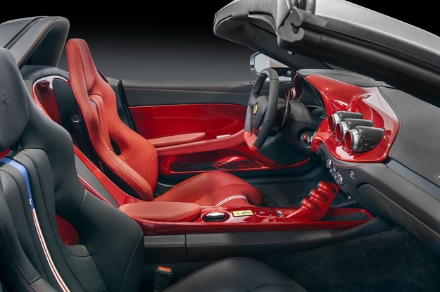 Ferrari F60 America /Ferrari