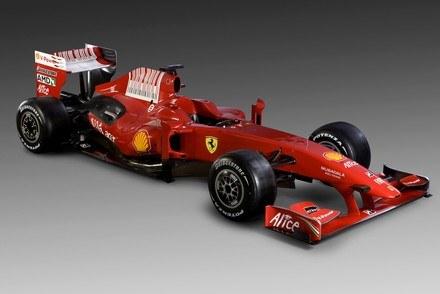 Ferrari F60 /