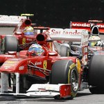 Ferrari i Sauber przeszły testy zderzeniowe