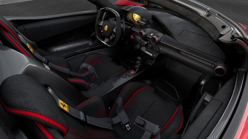 Ferrari LaFerrari Aperta /