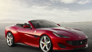 Ferrari Portofino - następca Californii