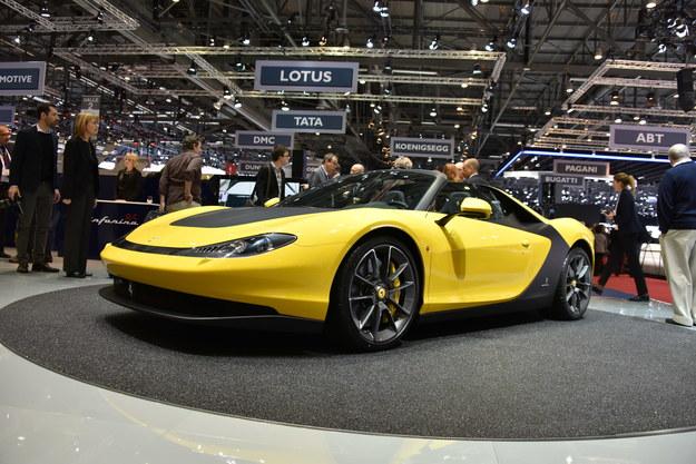 Ferrari Sergio /Newspress