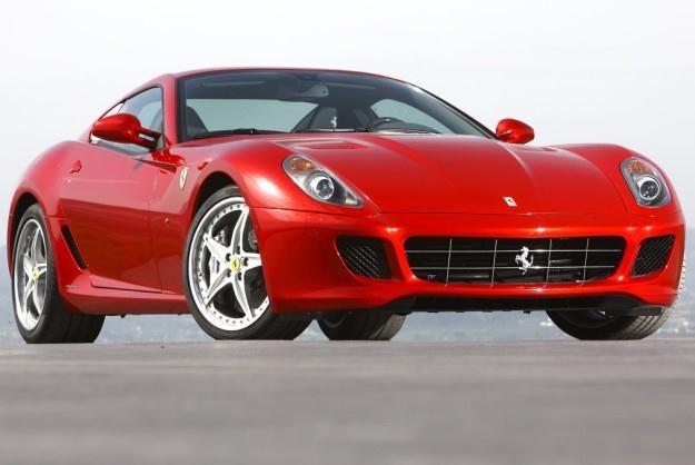Ferrari świętuje pierwsze zwycięstwo w F1 /