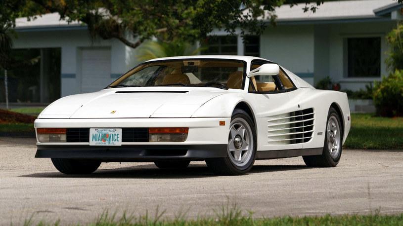Ferrari Testarossa /