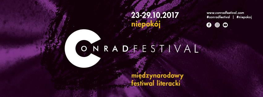 Festiwal Conrada rusza już w poniedziałek /Mat. prasowe /