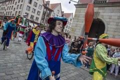 Festiwal Europa na widelcu we Wrocławiu