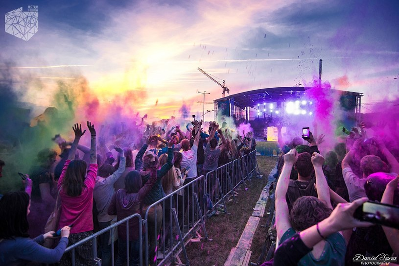 Festiwal Kolorów /materiały prasowe