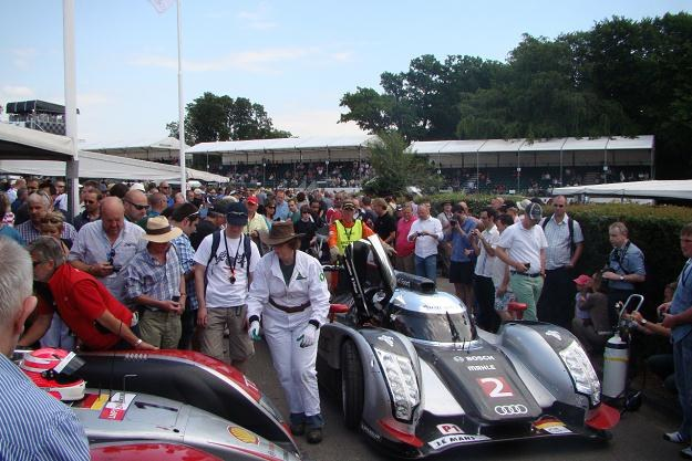 Festiwal odwiedzają tysiące gości /INTERIA.PL